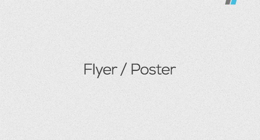 Flyers-Posters