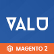 Ves Valu Magento 2 Template With Pages Builder
