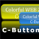 Coourful Web 2.0 C-Button - ActiveDen Item for Sale