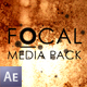 Focal Media Pack - VideoHive Item for Sale