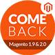 Comeback - Magento 1.9 &#038; Magento 2.1.0 for Electronic<hr/>Market media</p><hr/>Audio</p><hr/>Perfume</p><hr/>Jewellery(20 Store)&#8221; height=&#8221;80&#8243; width=&#8221;80&#8243;></a></div><div class=