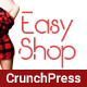 EasyShop - Fashion Shop HTML Site Template