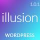 illusion - Multipurpose Corporate and Woocommerce Theme