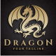 The Dragon Logo