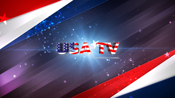 Download USA Patriotic Broadcast Pack nulled download