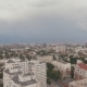 Aerial View From Krasnodar City, Russia