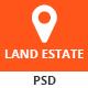 LANDESTATE – Properties/Real Estate Template