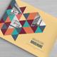 Minimal Catalogue / Portfolio