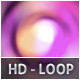 Abstract Radial Space Loop HD - VideoHive Item for Sale