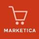 Marketica - Marketplace WordPress Theme