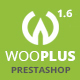 JMS WooPlus - Responsive Prestashop Theme