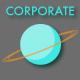 Triumphant Corporate Kit