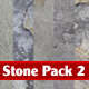 Stone Texture Pack 2 - GraphicRiver Item for Sale