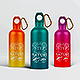 Reusable Water Bottle MockU-Graphicriver中文最全的素材分享平台