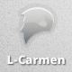 L-Carmen Clean Joomla Theme