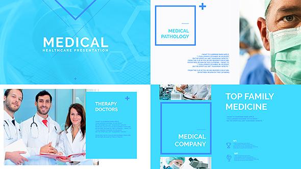 medical healthcare center  medic/doctor/medical presentation by, Templates