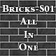 Hi-Res Brick Textures - S01 - AIO
