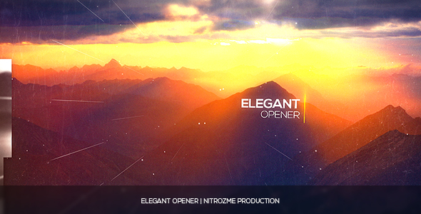 Parallax Hyperlapse - Special Events avaajat After Effects Project Files
