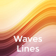 Waves Lines Backgrounds