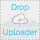 Drop Uploader for Contact Form 7 - Drag&Drop File Uploader Addon