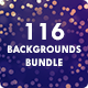 116 Abstract Backgrounds Bundle