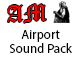 Airport Sound Pack