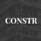 Constr - Multipurpose HTML5 Template