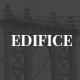 Edifice - Responsive HTML5 Template