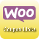 WooPlugins - Woocommerce Coupon Code Links
