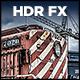 HDR FX - Lightroom Presets
