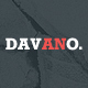 Davano - Multipurpose Corporate PSD Template