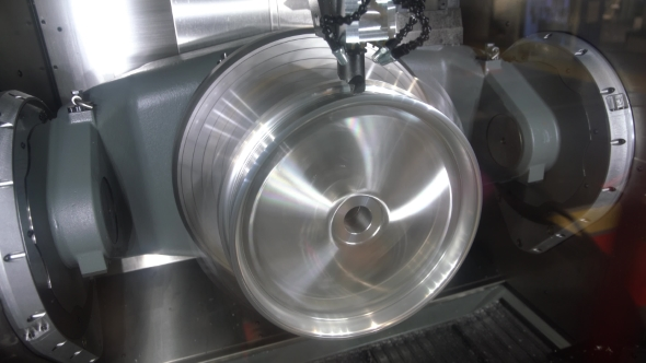 Download CNC Milling Machine nulled download