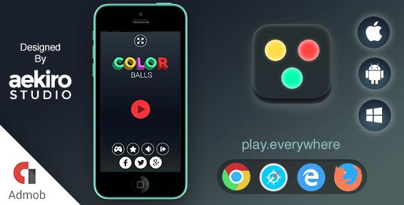 ColorBalls