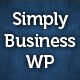 Simply Business - Wordpress - ThemeForest Item for Sale