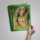 The Forest Multipurpose Magazine Template