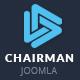 Chairman- Multi-purpose Joomla Template
