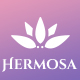 Hermosa - Health Beauty & Yoga PSD Template