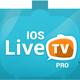 iOS Live Tv Pro