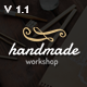 Handmade - Shop Amazing HTML Template