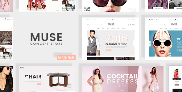 Download Muse - Amazing WordPress Responsive Theme nulled download