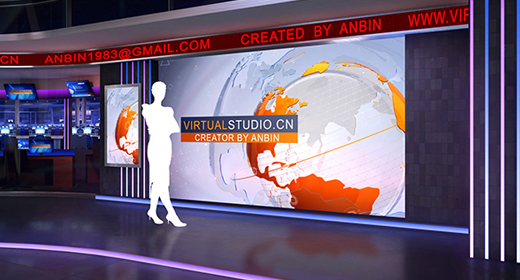 Virtual Studio 111_Collections