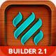 Evollet Email Template + Online Emailbuilder 2.1