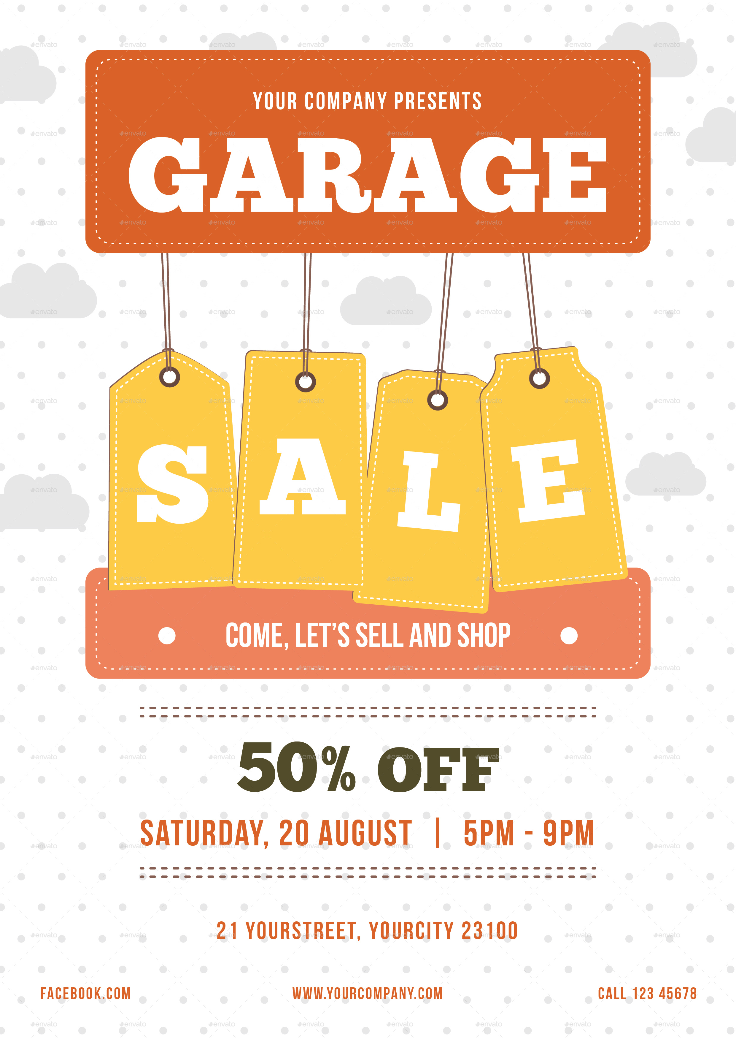 garage flyer by infinite graphicriver garage flyer vol 01 01 jpg
