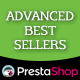 Prestashop Advanced Best Sellers