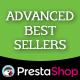 Prestashop Advanced Best Sellers