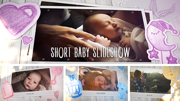 Download Short Baby Slideshow nulled download