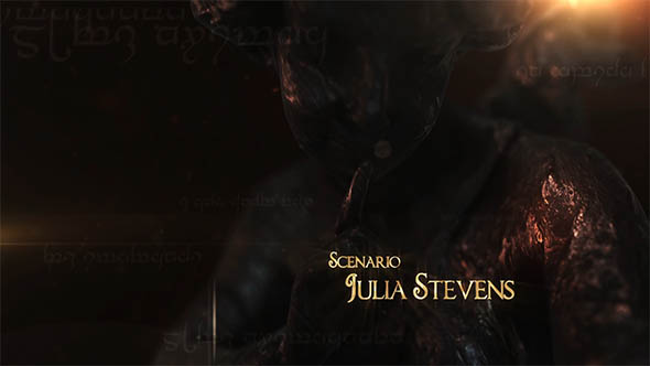 Download Epic Trailer - Darkness Statue nulled download