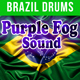 Brazil Drums Pack