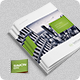 Download Corporate Business Brochure 16 pages A4 + Letter from GraphicRiver