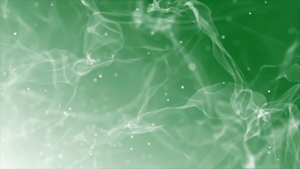 Smoke tiivistelmä. Savu Cloud - Abstract Taustat Motion Graphics
